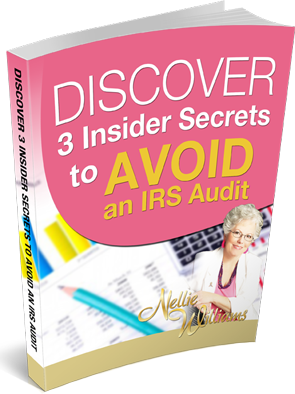 Deduction | IRS Audit Help | IRS Tax Problems Help | Audit Defense